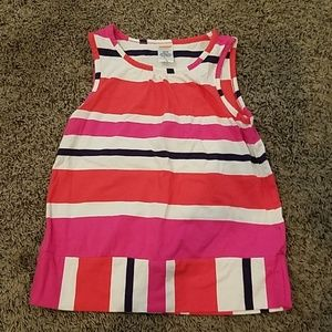 Girls top size 6
